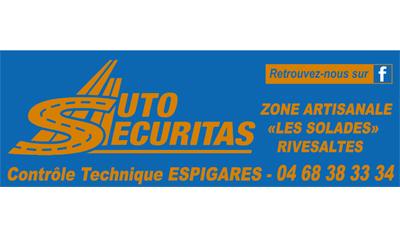 Auto Securitas Rivesaltes