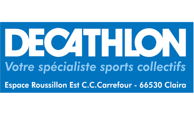 Decathlon Claira