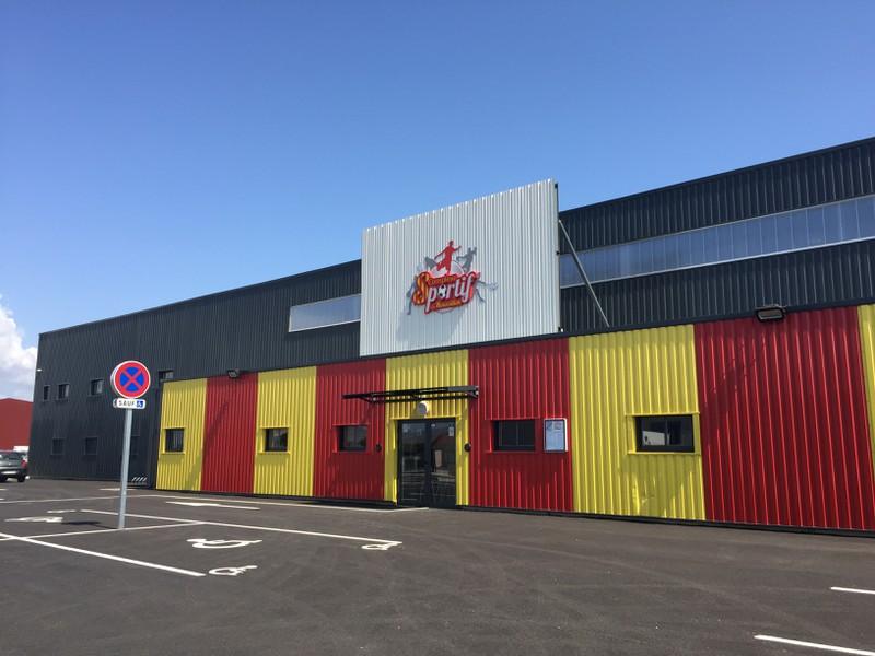 Soirée sportive au Complexe Sportif du Roussillon
