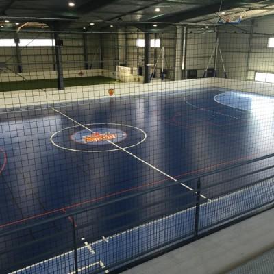 Tournoi de Futsal Féminin dans le 66