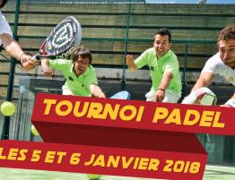 tournoi de Padel dans le 66