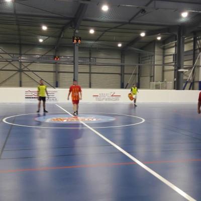 Tournoi de Futsal sur Perpignan