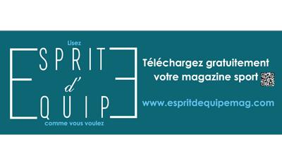 Esprit d'Equipe Mag