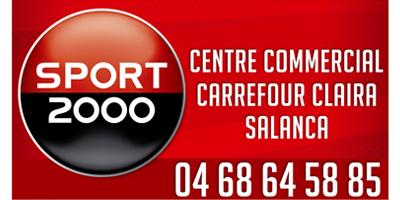 Sport 2000 Claira
